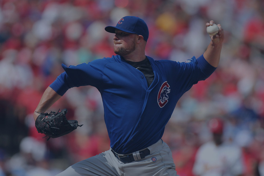 Jon Lester pitching mechanics