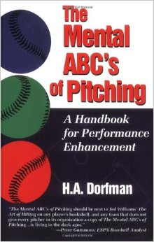 The Mental ABC's of Pitching book image image