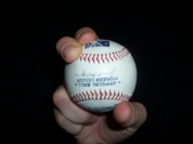 cut fastball grip photo