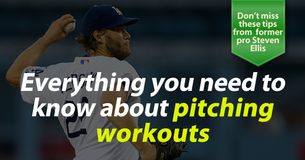 21 Best Off-Season Workouts For Pitchers